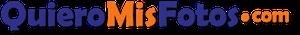 Logo QUIERO MIS FOTOS